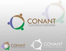 #29 for Design a Logo for Conant Coaching & Consulting af captjake