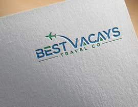 #301 для Design a Travel Agency Logo от realzitazizul