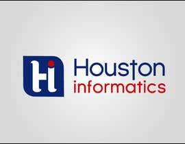 #210 for Houston Informatics Logo Design af GoldSuchi