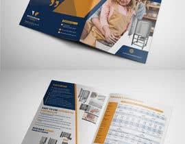 Nro 112 kilpailuun Brochure Template käyttäjältä sahnisunil03