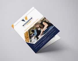 Nro 61 kilpailuun Brochure Template käyttäjältä shakil143s