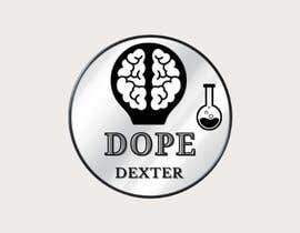 #52 для Hey, I need a logo designed for my creative agency - Dope Dexter от sivasankarans