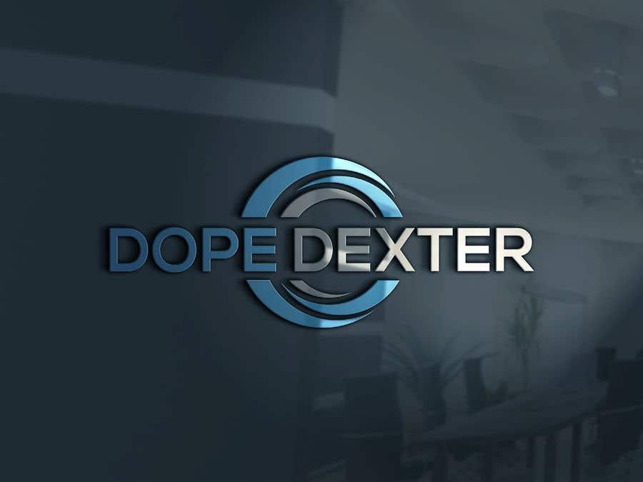 Конкурсная заявка №                                        27                                      для                                         Hey, I need a logo designed for my creative agency - Dope Dexter