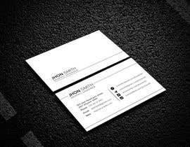 nº 98 pour DESIGN A BUSINESS CARD THAT I CAN PRINT AND ALSO USE TO GET JOBS IN SOCIAL MEDIA par glittergraphics