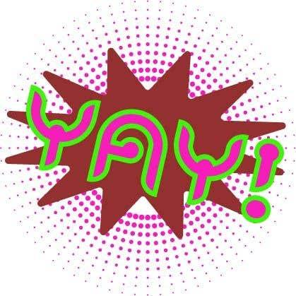 Bài tham dự cuộc thi #                                        32                                      cho                                         kids brand logo design / pop art style