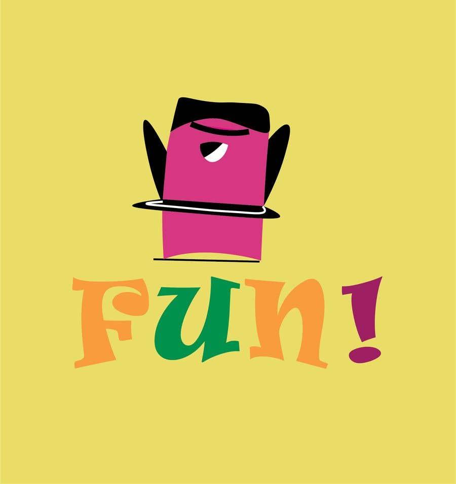 Bài tham dự cuộc thi #                                        25                                      cho                                         kids brand logo design / pop art style