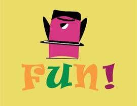 #25 untuk kids brand logo design / pop art style oleh mollahmehedi18