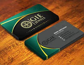 #49 untuk Business Card, Letter Head, Envelopes and Email Signature Template. oleh rngshahin97