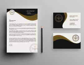 #133 untuk Business Card, Letter Head, Envelopes and Email Signature Template. oleh NImo87