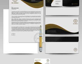 #226 untuk Business Card, Letter Head, Envelopes and Email Signature Template. oleh NImo87