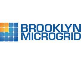 #26 for Design a Logo for Brooklyn Microgrid by jaywdesign