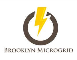 #20 for Design a Logo for Brooklyn Microgrid by Jeric0799