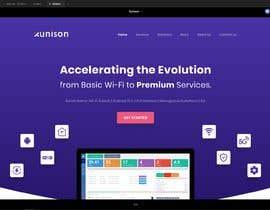 #27 for Landing page redesign af MochRamdhani