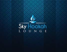 #20 for Design a Logo and Menu for a Hookah / Shisha Lounge by amzilyoussef18