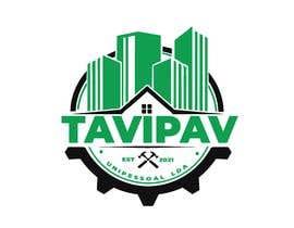 #192 for Logo for construction company - 26/02/2021 08:24 EST af mrwork003