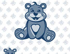 #33 for Bvby is my company name and i would like a teddy bear mascot for my company we sell baby gifts af kangasevan