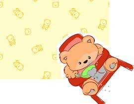 #66 for Bvby is my company name and i would like a teddy bear mascot for my company we sell baby gifts af agusaden178