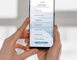 #38 untuk IOS APP Design oleh Creativeboione