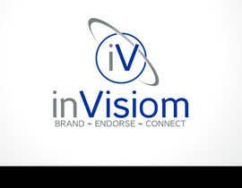 nº 33 pour Logo Design for Invisiom par andrewgenius