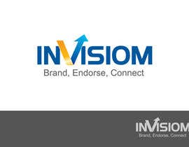 #36 para Logo Design for Invisiom por smarttaste