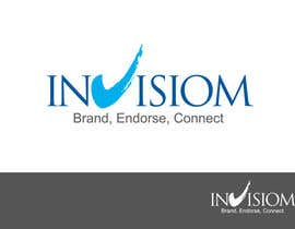 nº 39 pour Logo Design for Invisiom par smarttaste
