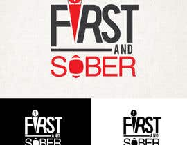 #95 for Design a Logo for First and Sober af dexter000
