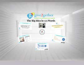 #17 for URGENT: Help turn a dull powerpoint into an amazing Prezi af creativeishu