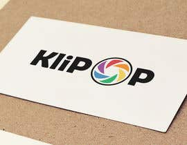#22 for Design a Logo for Klipop by johnjara