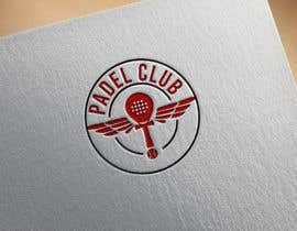 #131 for Logo for Padel Tennis club af elena13vw