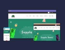 #34 for Design a Website Mockup by EmonDev