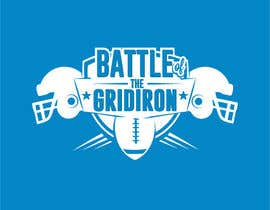 #23 for Design a Logo for Battle of the Gridiron by studioone06
