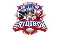 Graphic Design Konkurrenceindlæg #46 for Design a Logo for Battle of the Gridiron