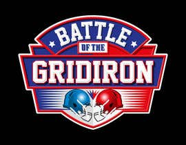 trudgett tarafından Design a Logo for Battle of the Gridiron için no 61