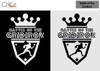 Graphic Design Konkurrenceindlæg #26 for Design a Logo for Battle of the Gridiron