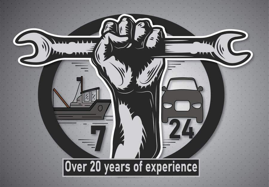 Kilpailutyö #                                        47                                      kilpailussa                                         Develop me a logo
