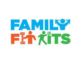 #52 for Design a Logo for Family Fit Kits by crystales