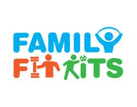 #54 for Design a Logo for Family Fit Kits by crystales