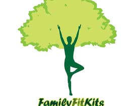 #45 for Design a Logo for Family Fit Kits by paU1i