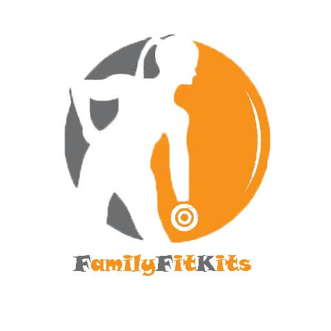 Contest Entry #                                        47                                      for                                         Design a Logo for Family Fit Kits