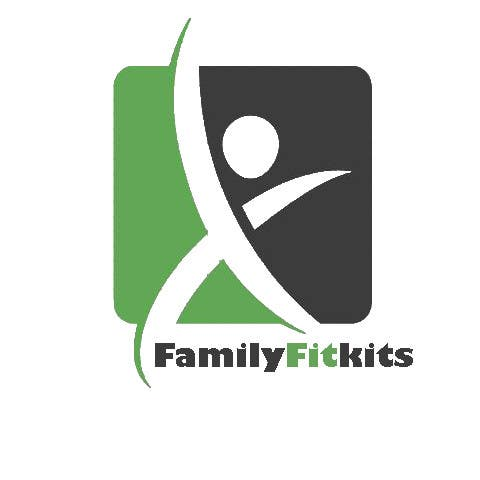Contest Entry #                                        48                                      for                                         Design a Logo for Family Fit Kits