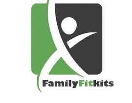 #48 cho Design a Logo for Family Fit Kits bởi paU1i