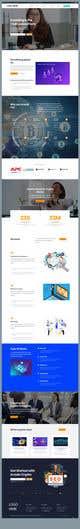 Imej kecil Penyertaan Peraduan #                                                1                                              untuk                                                 Build me a mail chimp opt in landing page