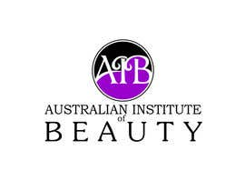 #54 for Design a Logo for A Beauty Training Academy af stoilova