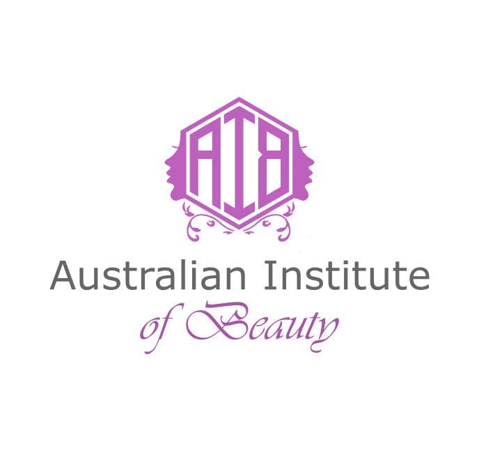 Konkurrenceindlæg #                                        55                                      for                                         Design a Logo for A Beauty Training Academy