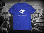Graphic Design Contest Entry #9 for Design a Logo for a Fitness Clothing company