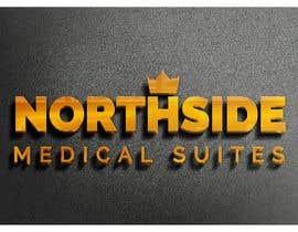 #233 for Revamp logo. Please change name to 'Northside Medical Suites' af abhinavrajkp