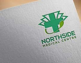 #208 cho Revamp logo. Please change name to 'Northside Medical Suites' bởi graphicuni