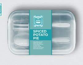#13 для Product Label Design от Elyacine