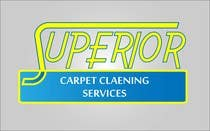 """Graphic Design Contest Entry #58 for Logo Design for """"Superior Carpet Cleaning Services"""""""