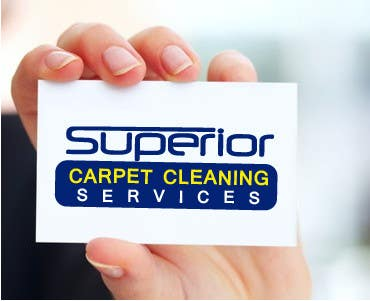 "#19 for Logo Design for ""Superior Carpet Cleaning Services"" by alexandracol"